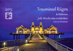 Rügen-Fotokalender 2015