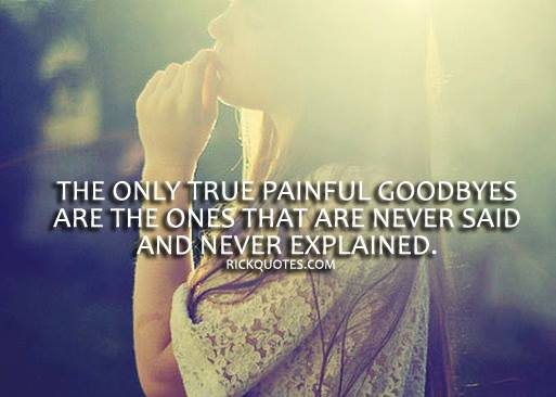 Painful Quotes | Never Said And Explained