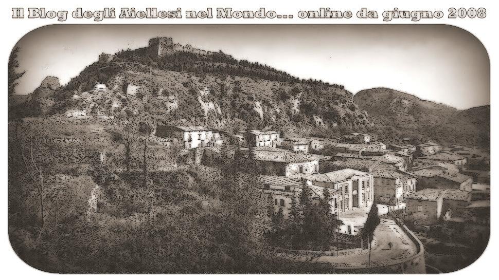 #AiellesiNelMondo - Emigrati all'Estero di #AielloCalabro