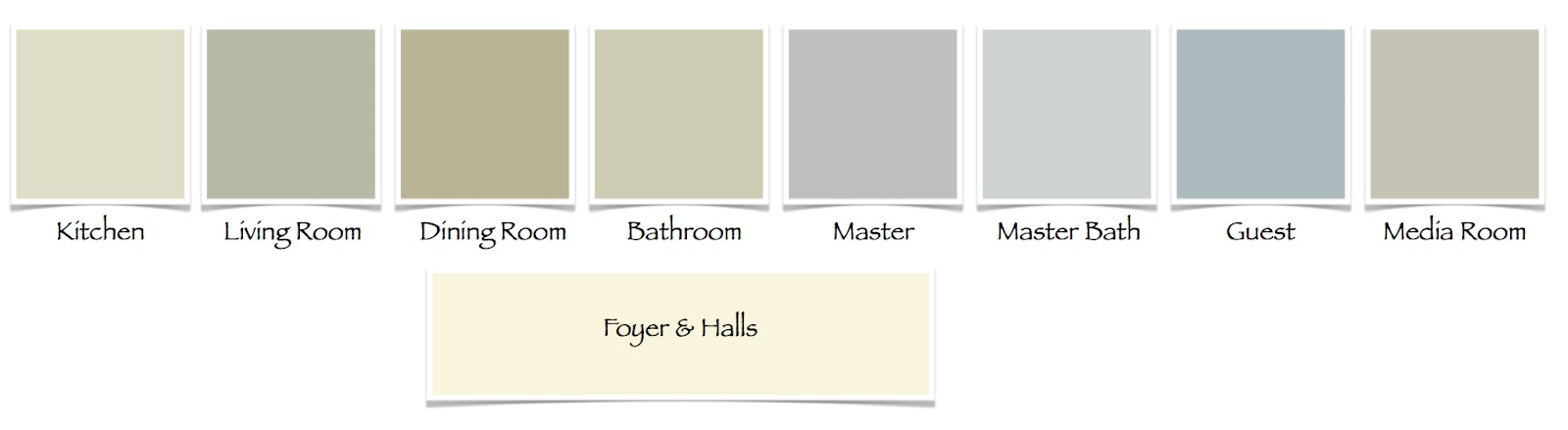 A Color Specialist in Charlotte: 2/1/12