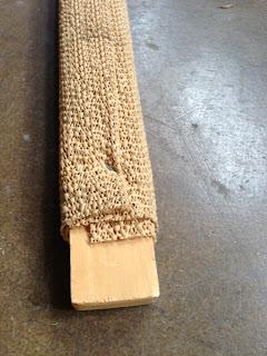 DIY: Frames-saver Sticks, by Lori Putnam