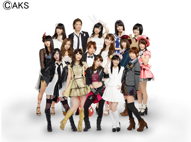 Official AKB48 Thread - Page 1402 - Groups - OneHallyu