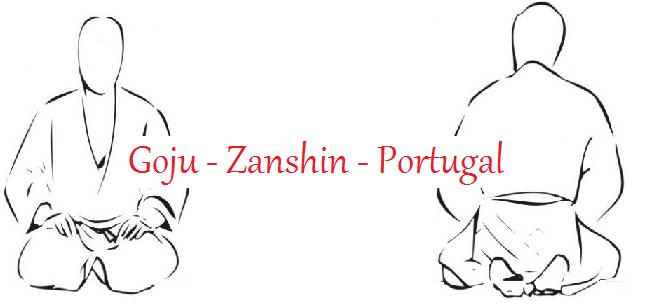 Goju Zanshin Portugal