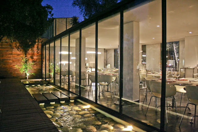 decoracion de espacios con espejos de agua gu a y