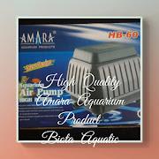 AMARA HIBLOW  HB-100