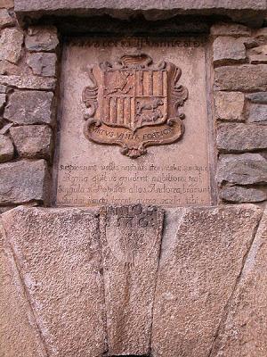 Andorran vaakuna