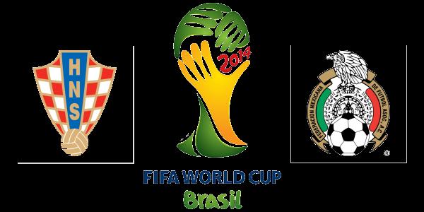 PREVIEW Pertandingan Kroasia vs Meksiko 24 Juni 2014 Dini Hari