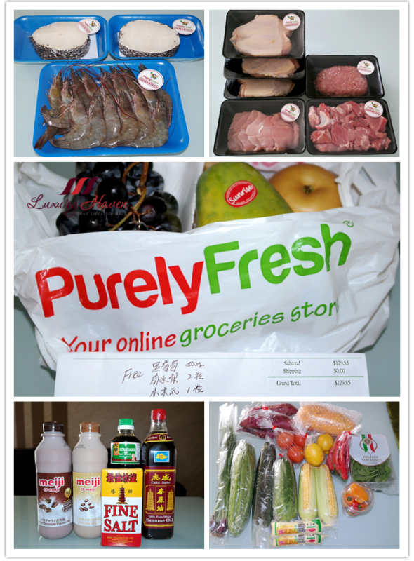 singapore online grocery shopping supermarket delivery
