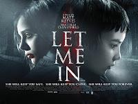 2010 - Let me in - Άσε το κακό να μπει