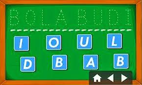 Memanfaatkan Android Untuk Sarana Belajar Anak