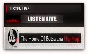 Elias Fm Botswana Hip Hop