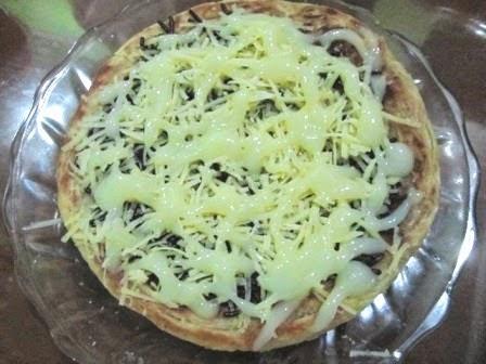 Roti Cane caneSia Coklat Keju Susu