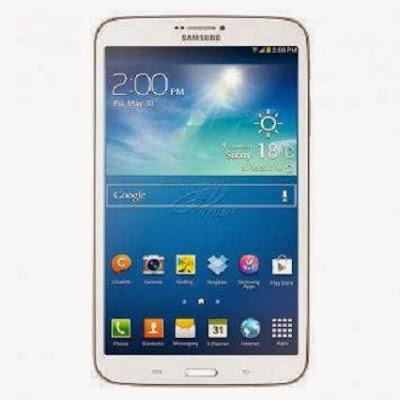 Mengenal Fitur Samsung Galaxy Tab 3 8.0