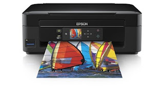 Epson Expression Home XP-322 Support Driver download for linux, mac os x, windows 32 bit and windows 64 bit