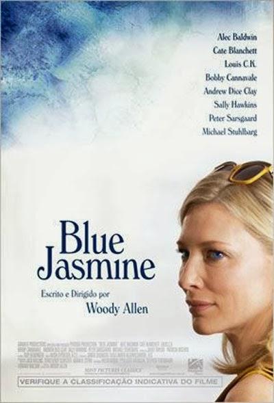 Filme Blue Jasmine