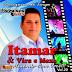Itamar e Vira e Mexe Vol.20 (2015) - Lançamento