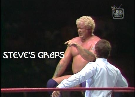 Steve's Graps