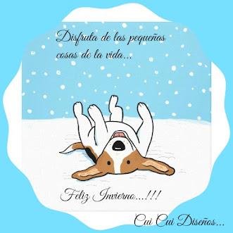 Feliz  Invierno !!!
