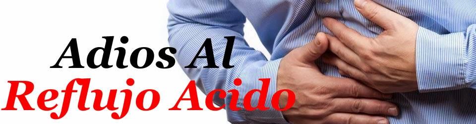 Remedios Caceros Para el Reflujo Acido