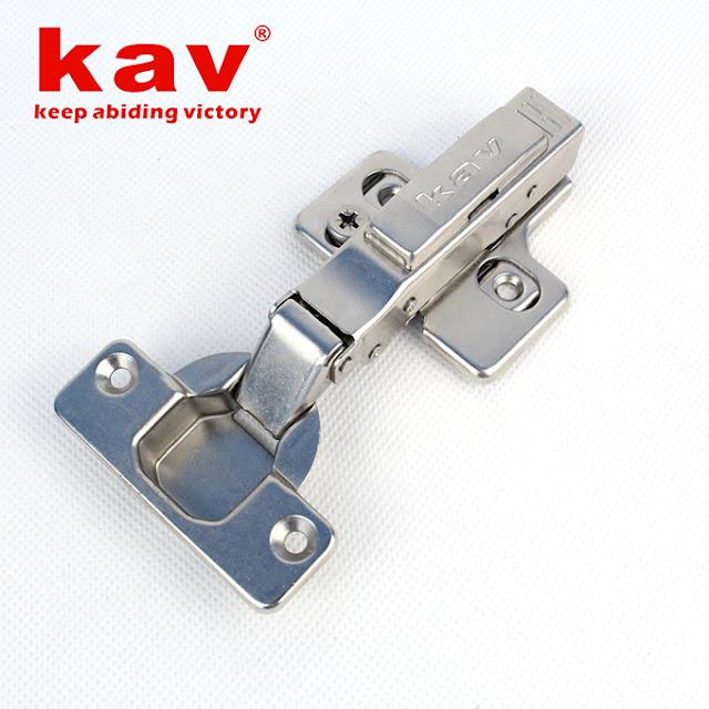 3d soft close hinges K3DOH09