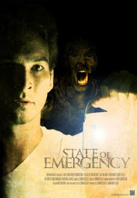 descargar State of Emergency – DVDRIP LATINO