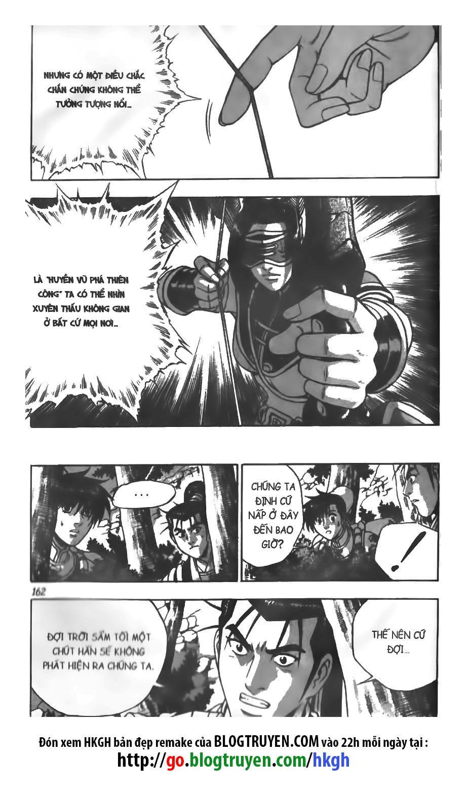 Hiệp Khách Giang Hồ chap 270 page 16 - IZTruyenTranh.com
