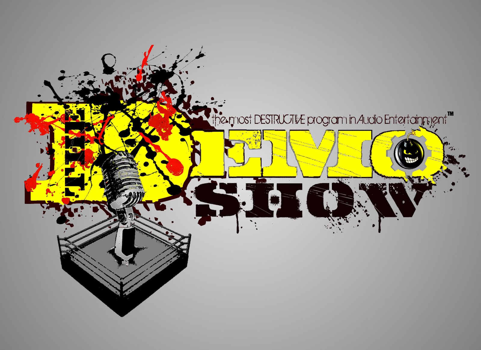 The DemoShow