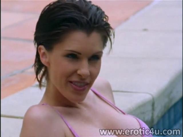 Shauna obrien in bare naked survivors