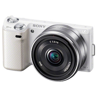 Sony NEX-5ND - 16.1 MP