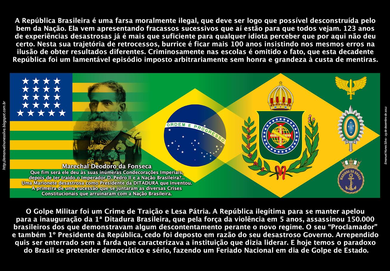 Emanuel Nunes Silva - Blog III - MINHA FÉ SÃO MEUS DISCERNIMENTOS