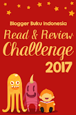 BBI Read and Review Challenge