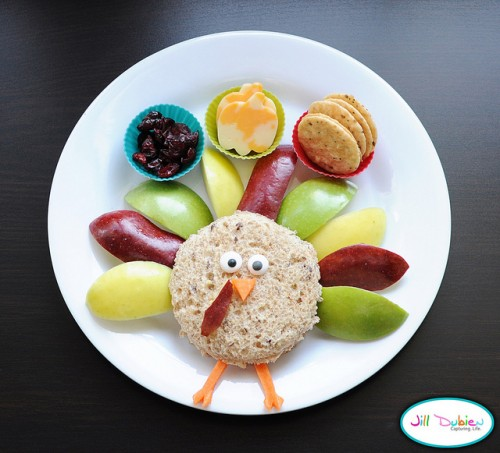 Be Different...Act Normal: Fun Thanksgiving Food ...