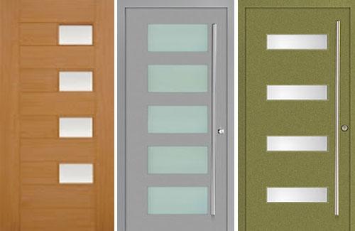 Warna Cat Kusen dan Pintu Rumah Minimalis Terbaru