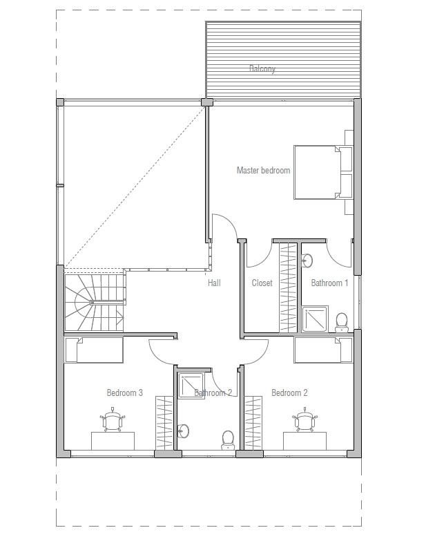 australian house plans february 2013