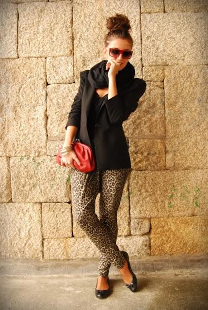 leopard print pants, leopard print, lovelypeppa,blog,blogger