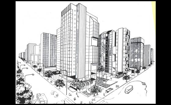 Dibujos de zonas rurales y urbanas - Imagui