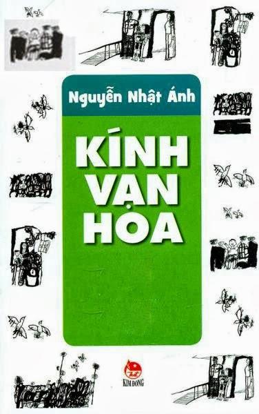 Kính Vạn Hoa trọn bộ 54 tập - Nguyễn Nhật Ánh