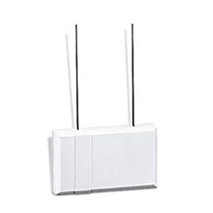 Alarme residencial monitorado sem fio