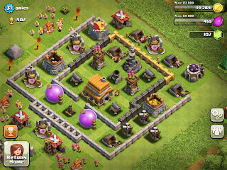 clash of clans descargar pc