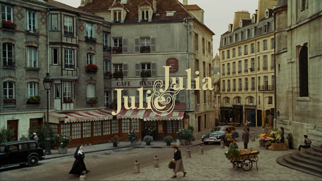 Food n Film: JULIE & JULIA