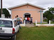 Capela Santa Terezinha