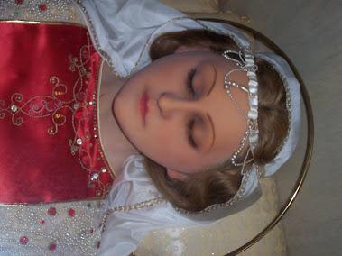 St. Maximina pray for us!