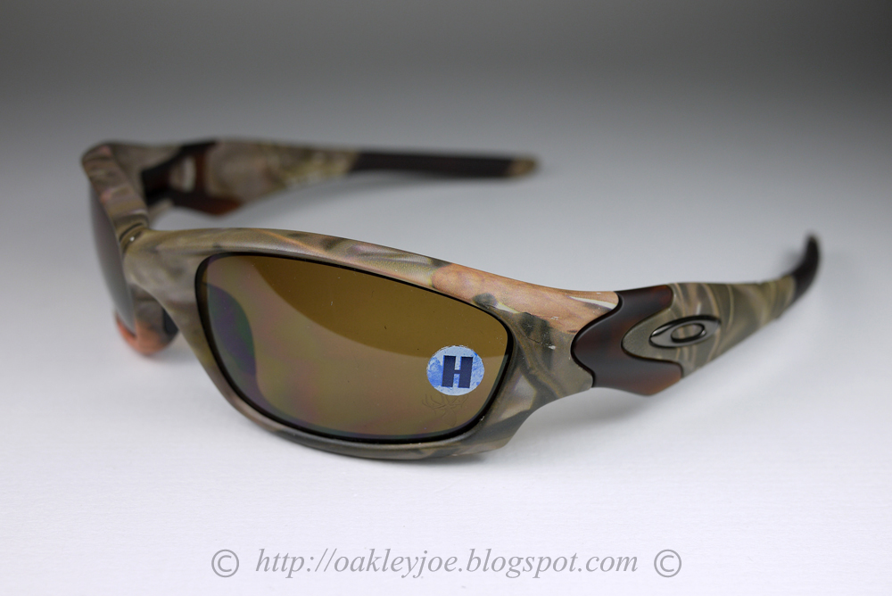 3589d81eec Oakley King s Camo Flak Jacket