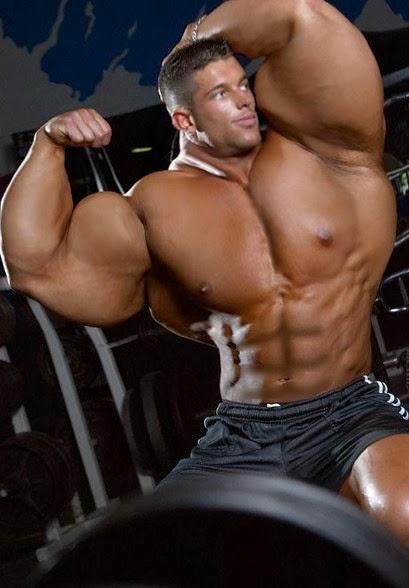 Muscle Morph Bodybuilding 49