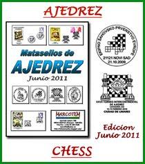 Jun 11 - AJEDREZ