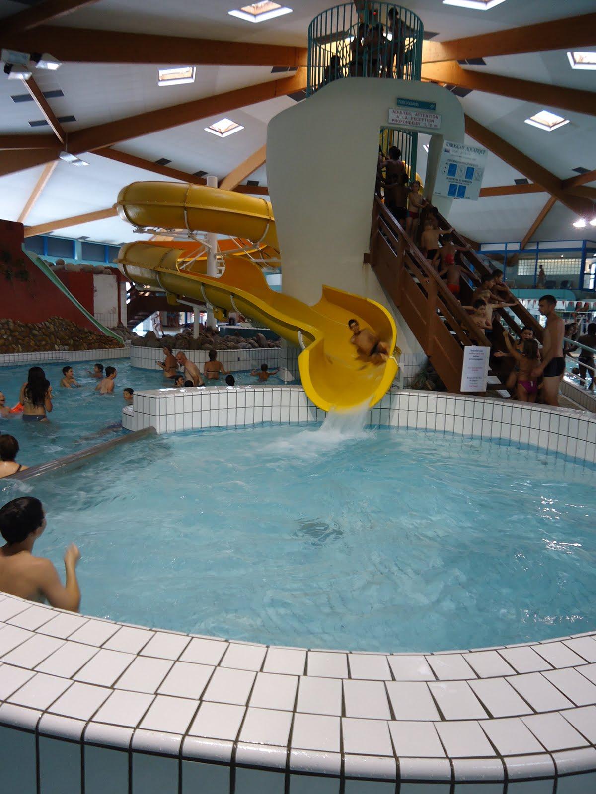 A la piscine - 2 1
