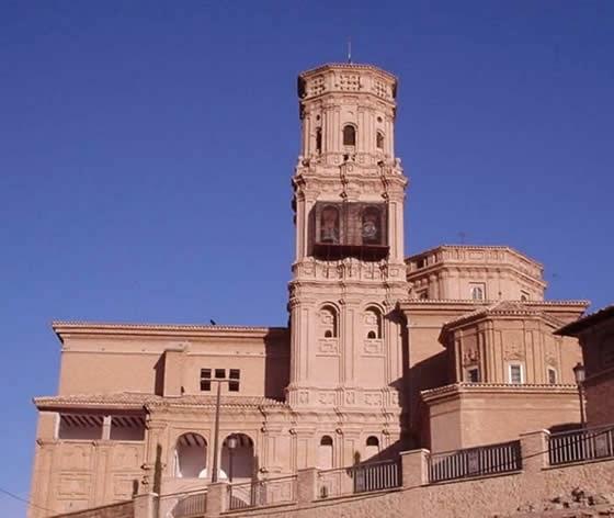 Villafranca, Iglesia Santa Eufemia