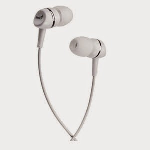 Amazon: Buy Genius GHP-200A Noise Isolation Earphones Rs.85 (HDFC Cards) or Rs.95