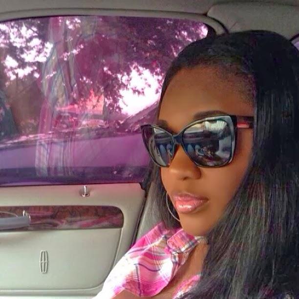 Jackie Appiah (Ghana)