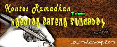 Ngeblog Bareng Sundaboy